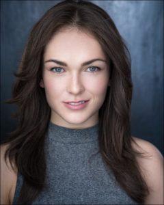 Sarah Hanly