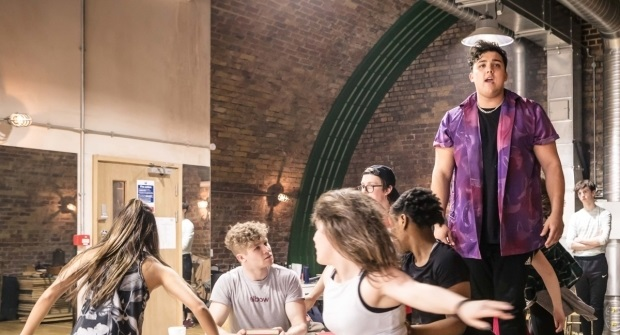 Spring Graduate News - Mountview Academy of Theatre Arts