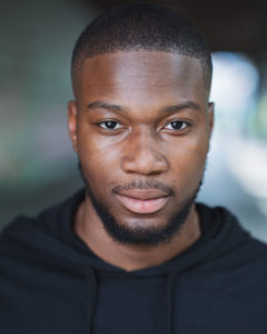 Eric Shango profile picture, Mountview, London actor